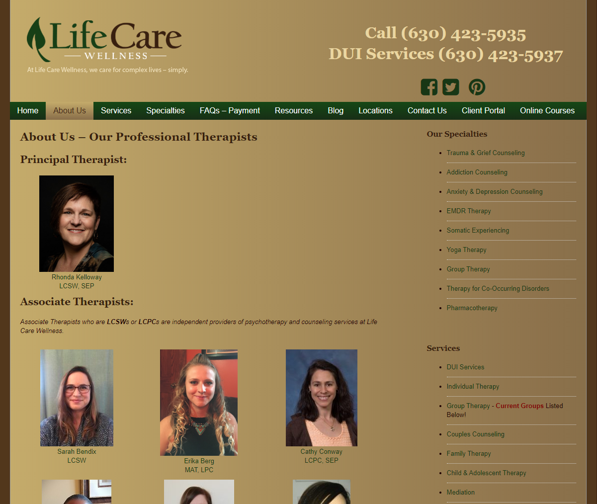 Life Care Wellness